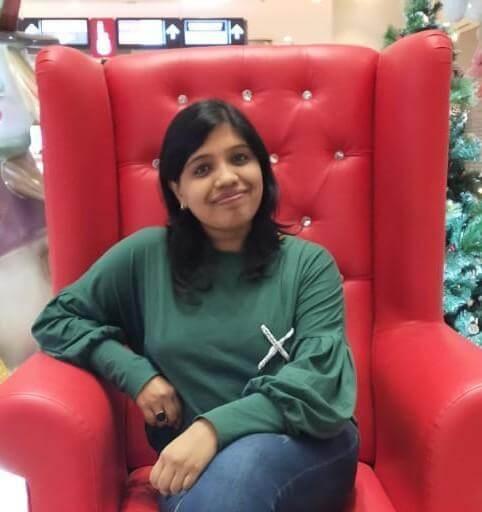 Priyanka Bhatnagar